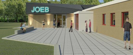 Jongerencentrum-JOEB-impressie