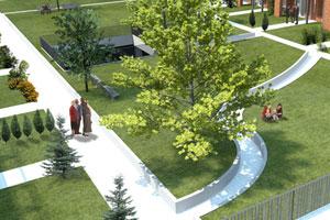 Werkgroep Openbare Ruimte - Dorpsbelangen Egmond-Binnen