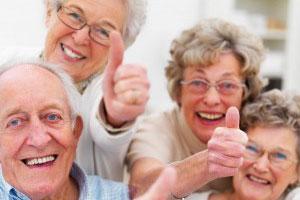 Werkgroep Ouderen - Dorpsbelangen Egmond-Binnen